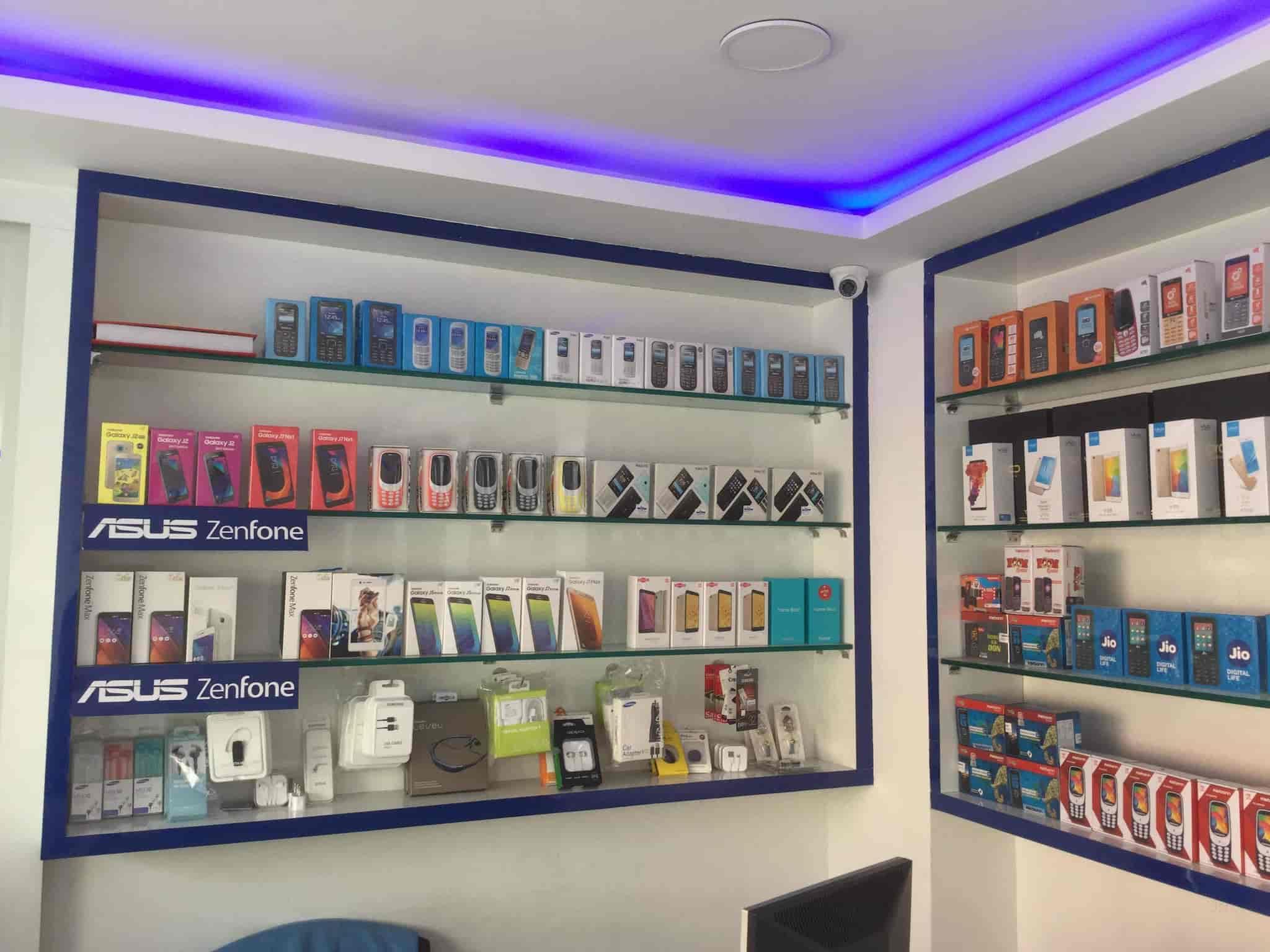 The Mobile Shop 3s Communications, Doddamavalli - Mobile