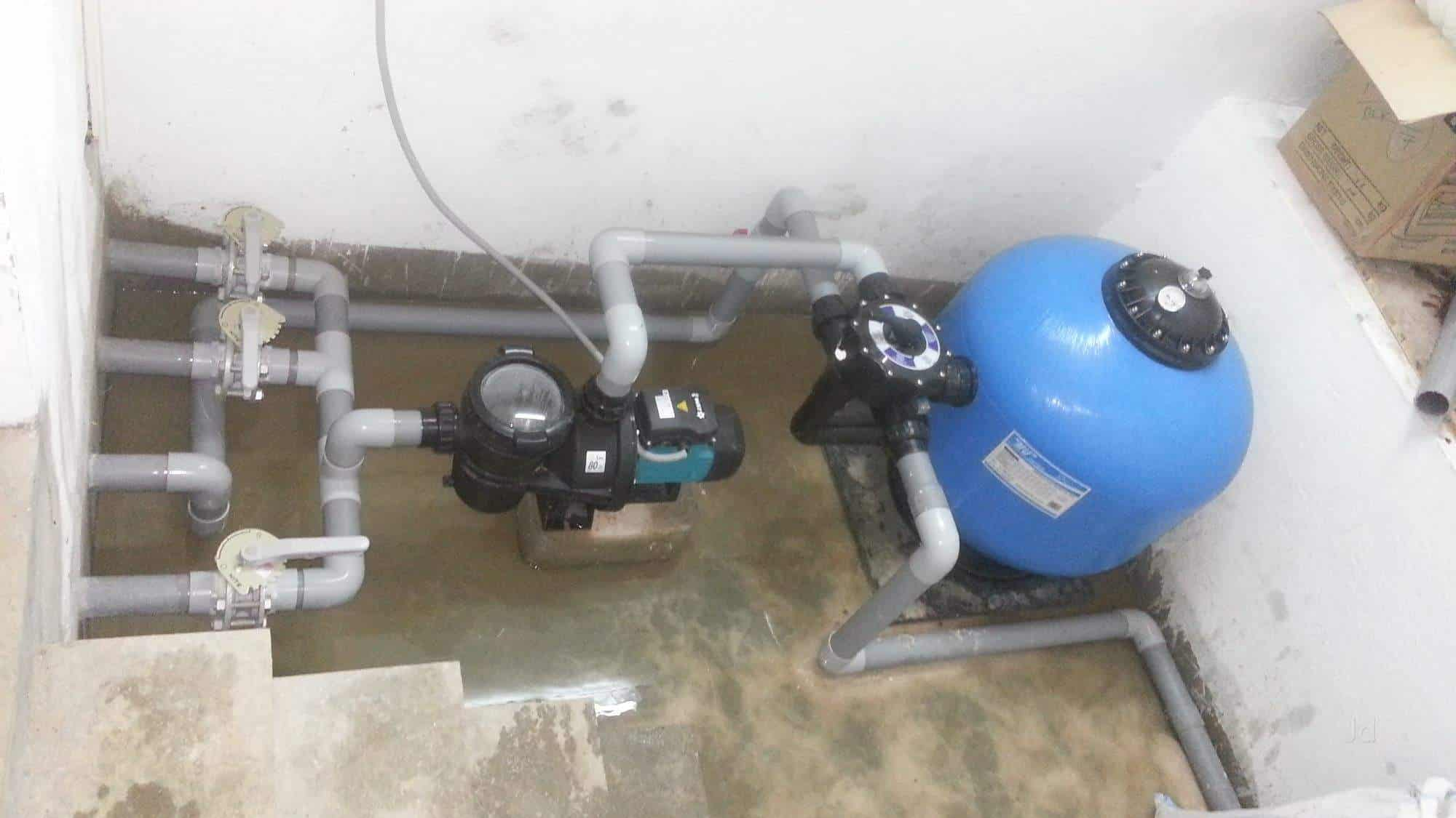 Aqua Tech Hbr Layout Swimming Pool Contractors In Bangalore Piping Of Justdial
