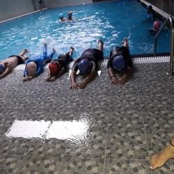 Mnc Sports And Academy, Rajarajeshwari Nagar - Swimming