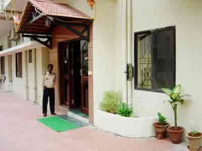 ... Outer View   Green View Guest House Photos, Koramangala, Bangalore    Hotels ...