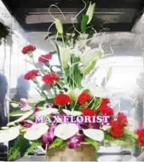 Max Florist St Marks Road Balloon Decorators In Bangalore Justdial