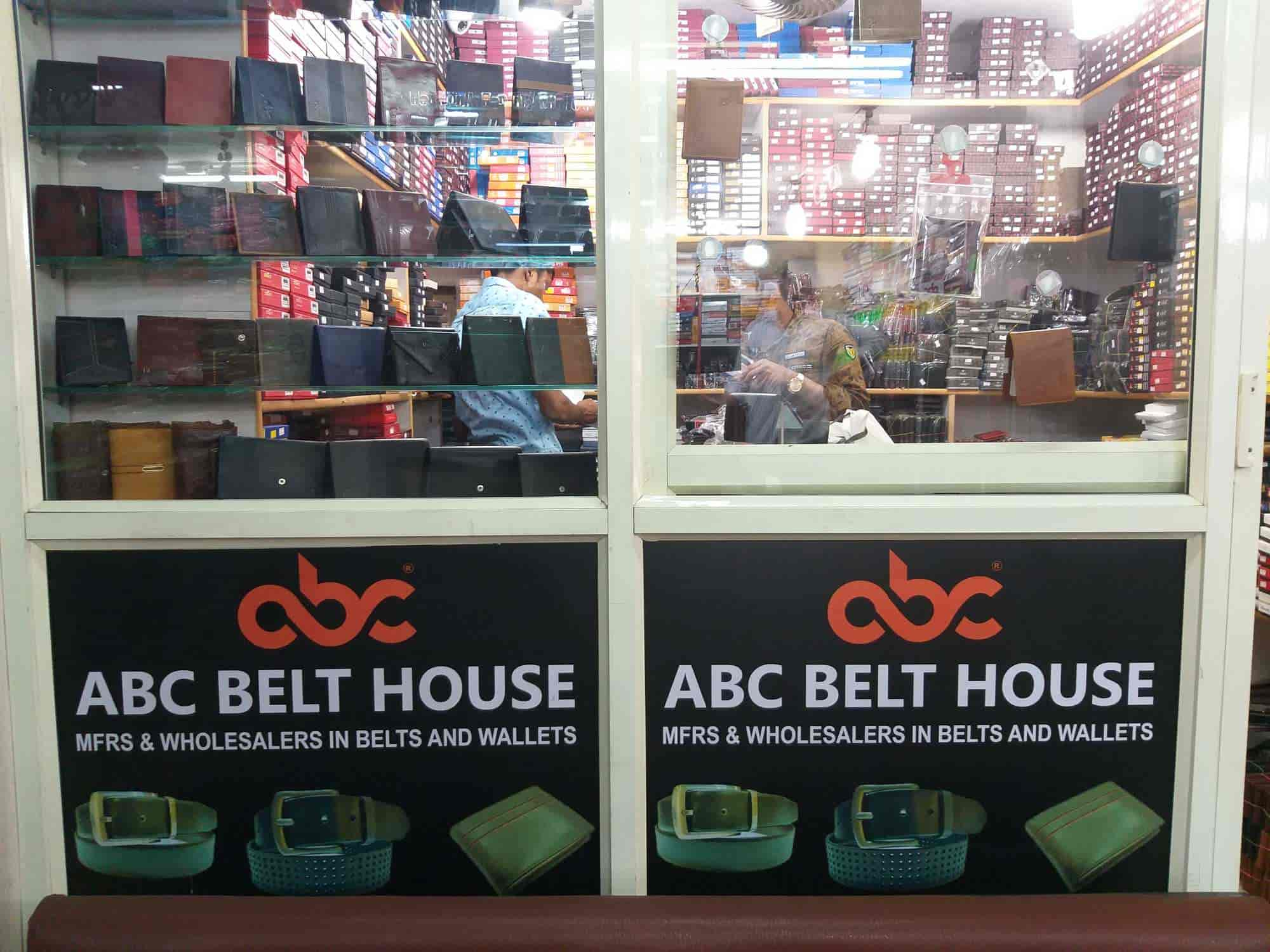 4dea38a0a ABC Belt House, Chickpete - Belt Wholesalers in Bangalore - Justdial