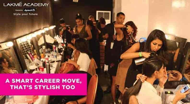 Lakme Academy, New Bel Road - Beautician Institutes in