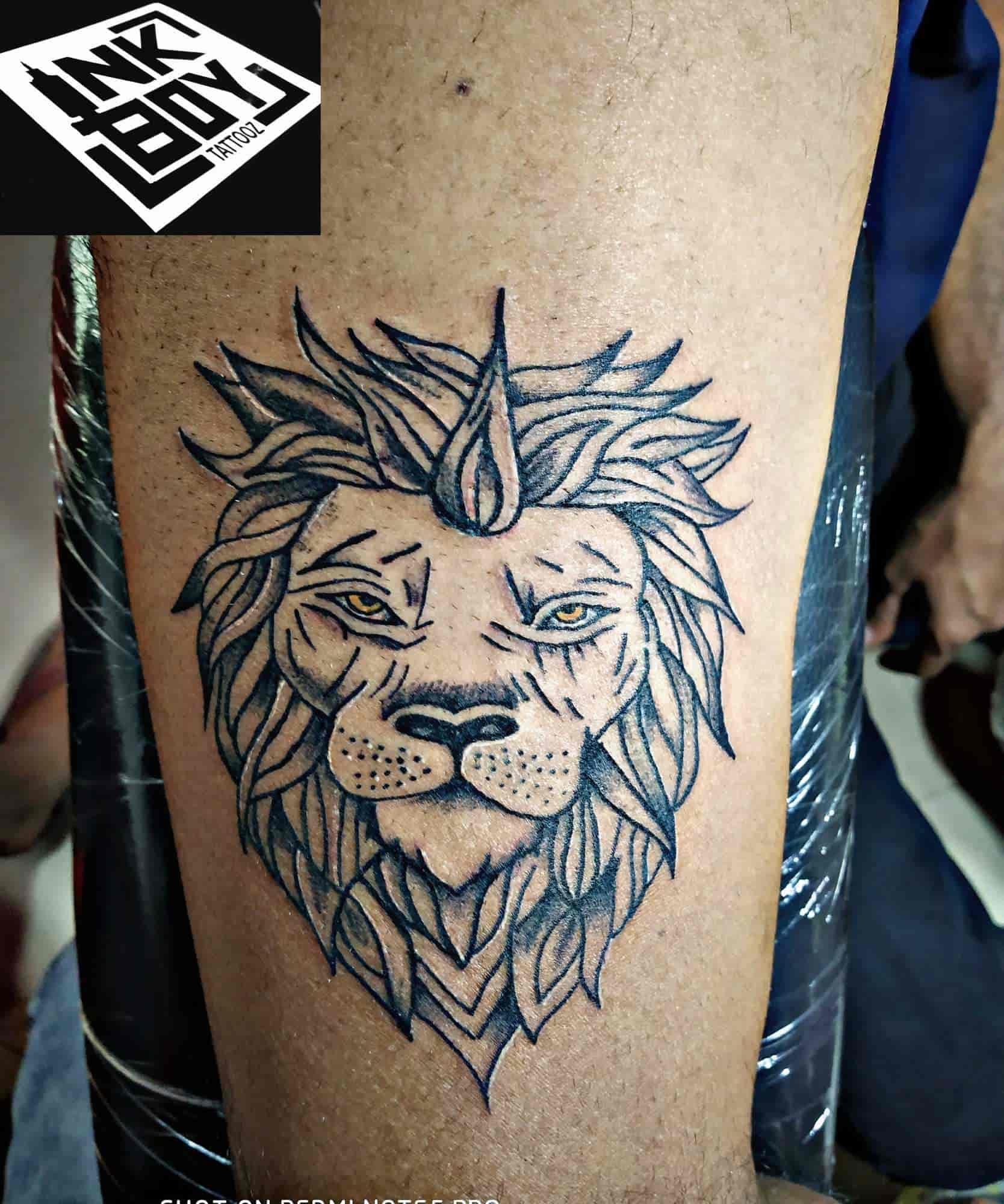 Ink Boy Tattoo Studio, Vijayanagar , Tattoo Artists in