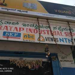 Pratap Industrial Supplies, Bommasandra Industrial Area - Electronic
