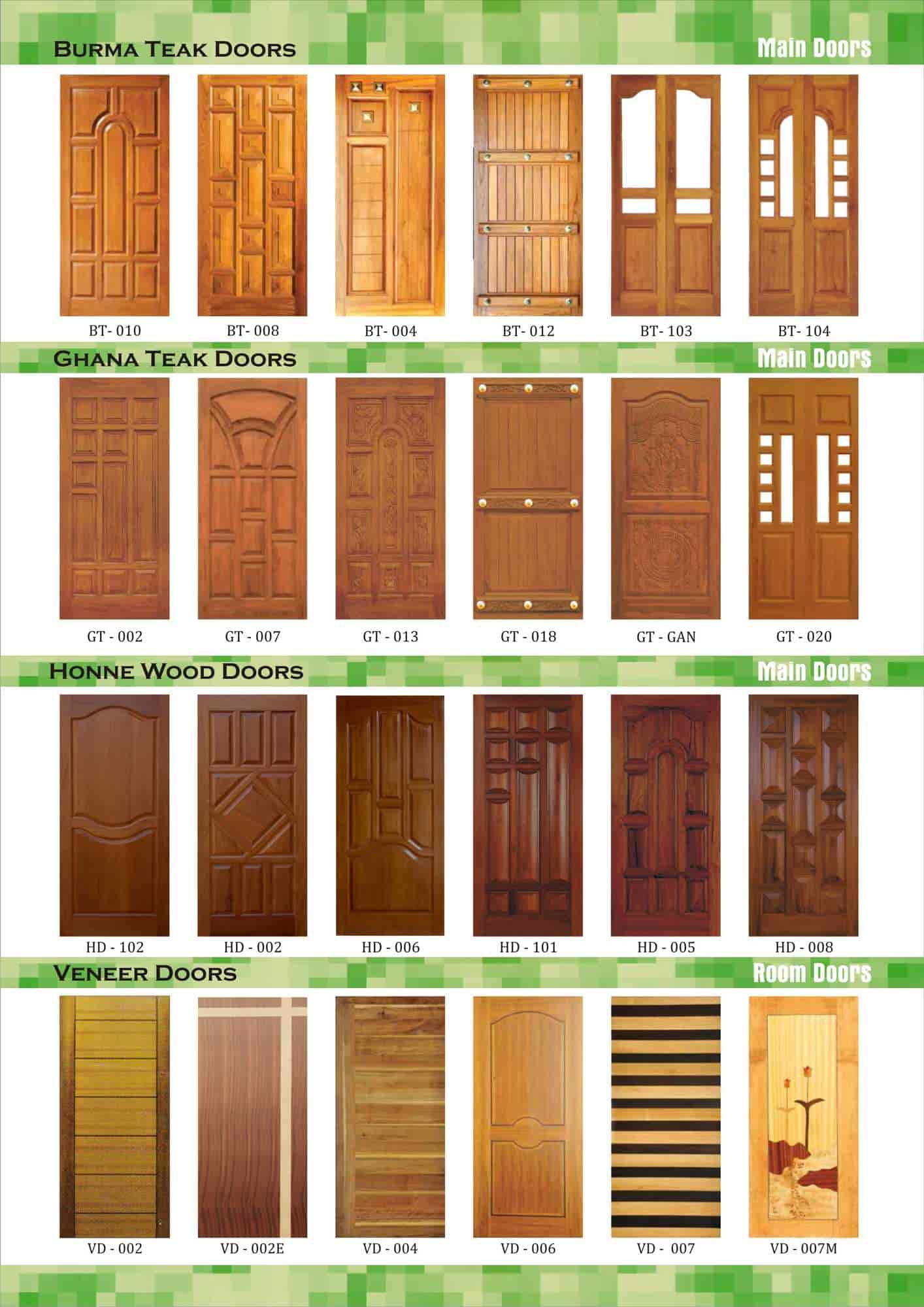 Brs Doors And Panels Laggere Decorative Glass Door