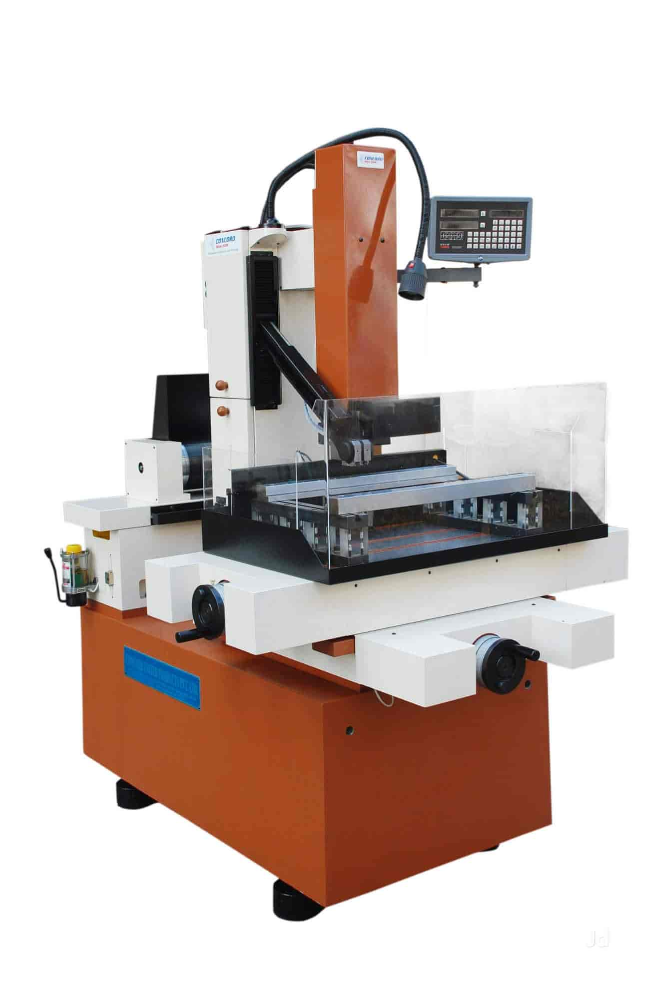 Used cnc wire cut machine for sale in bangalore