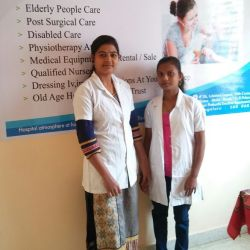 Darshan home nursing service, Garvebhavipalya - Home Nursing