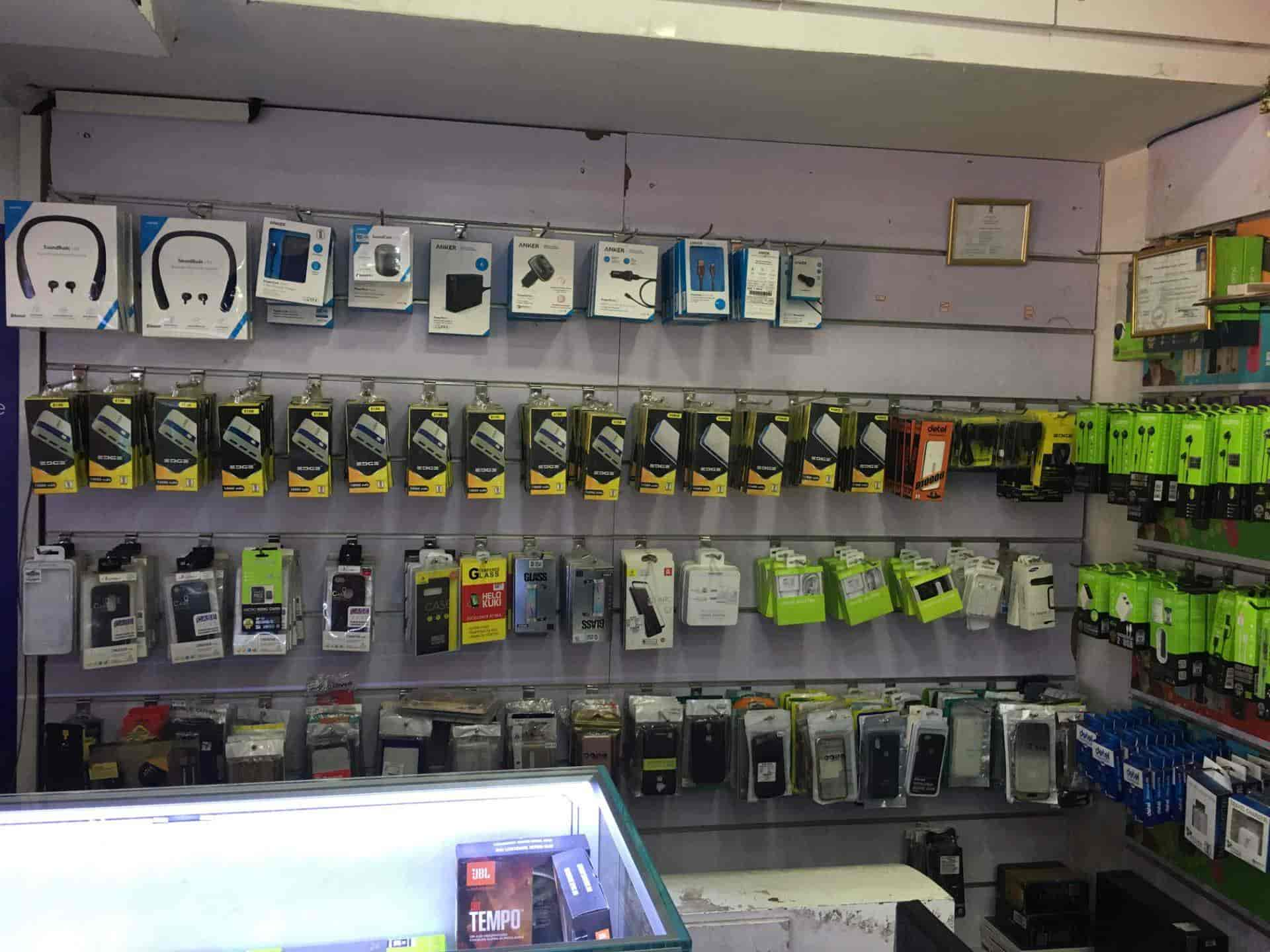 Quick Connect, Banashankari 2nd Stage - Mobile Phone Dealers