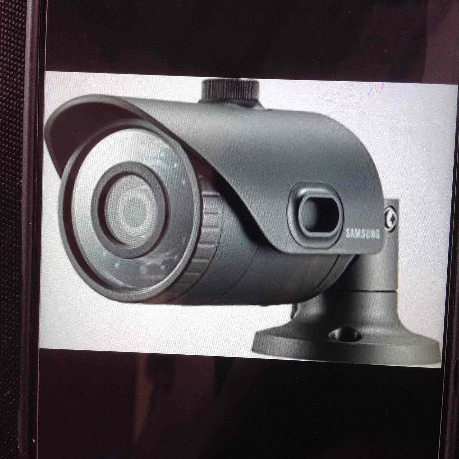 Eye 4 U Surveillance Solutions (Closed Down), Nagarbhavi