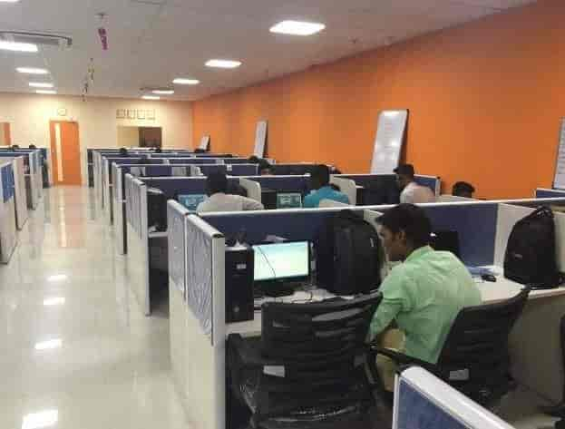 Apollo Business Technologies Pvt Ltd Reviews, Sarjapur Road