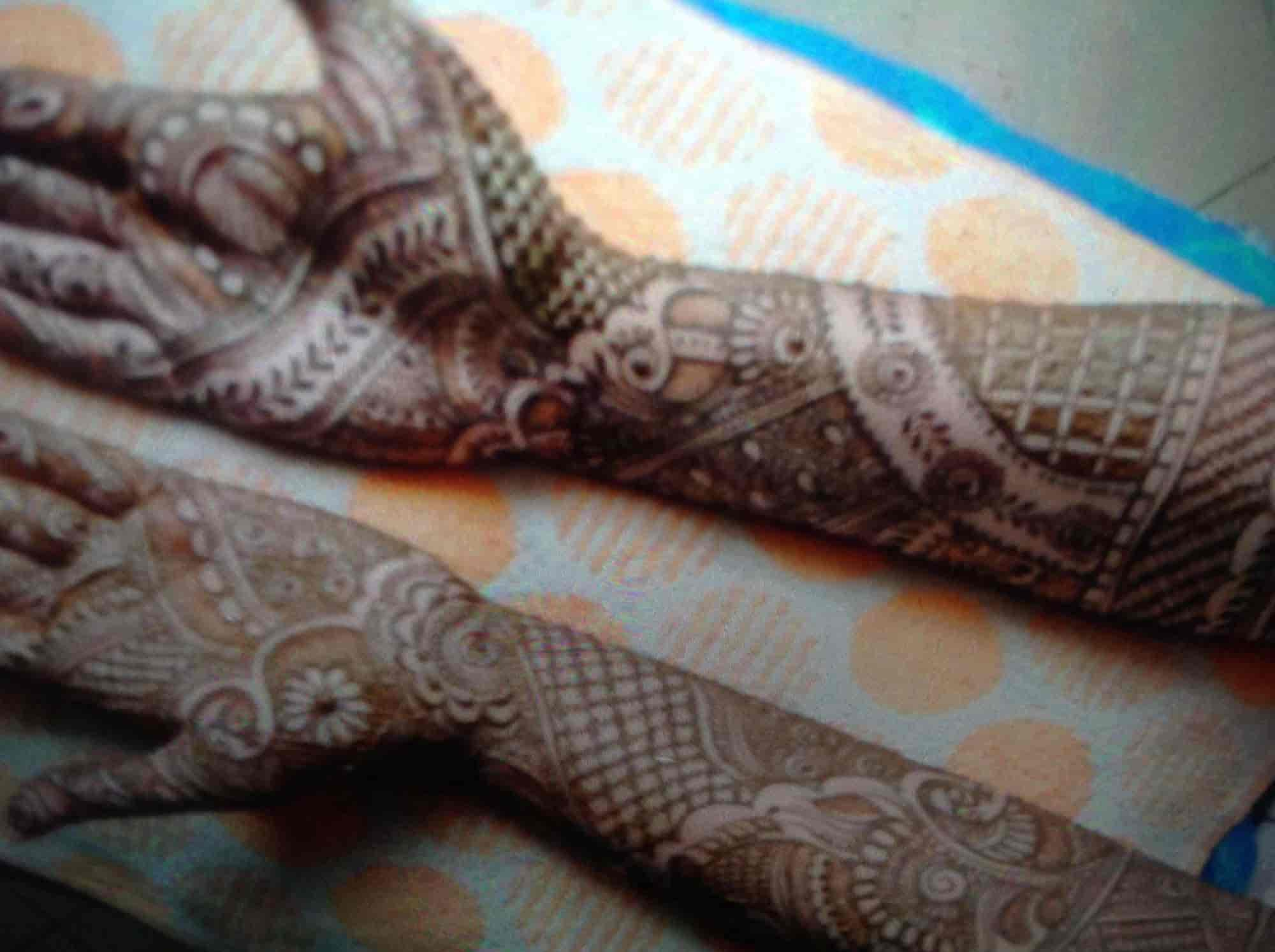 Bridal Mehndi Artist In Bangalore : S bridal mehandi artist arabic college mehndi