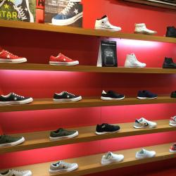 Converse Store, Brigade Road - Shoe Dealers in Bangalore - Justdial