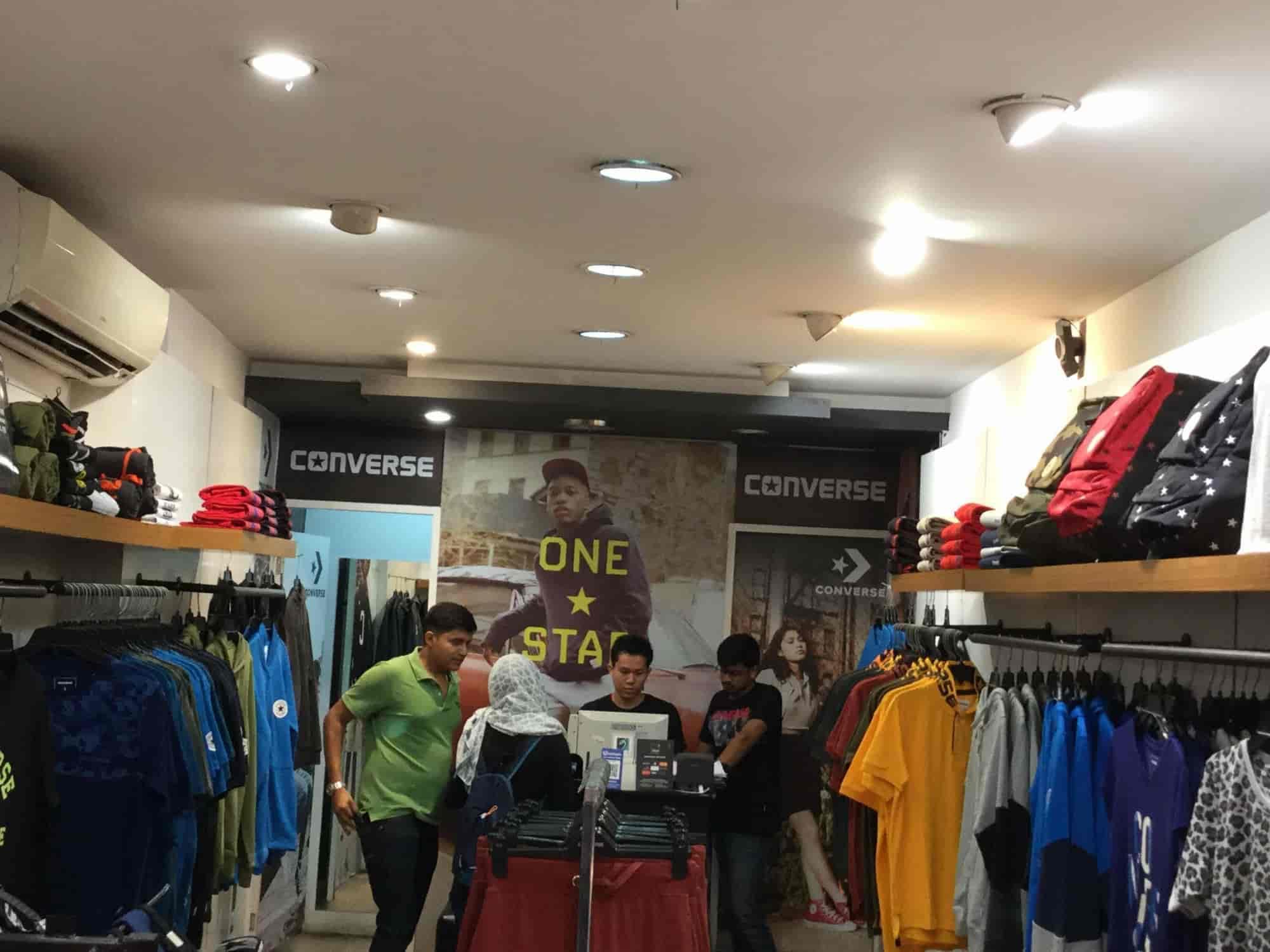 20b77fd9000 Converse, Brigade Road - Shoe Dealers in Bangalore - Justdial