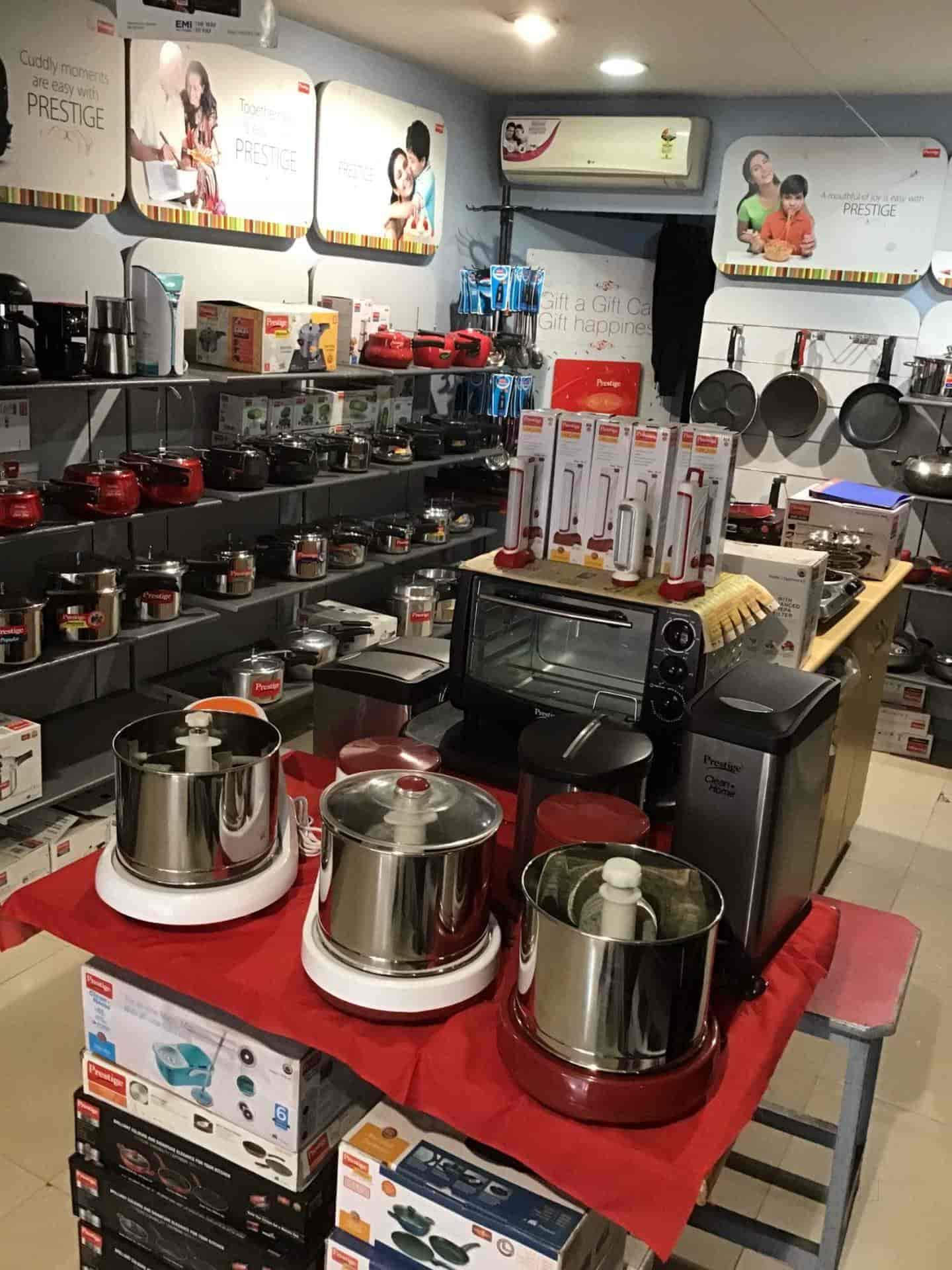 Prestige Smart Kitchen Photos, Devarachikkana Halli ...