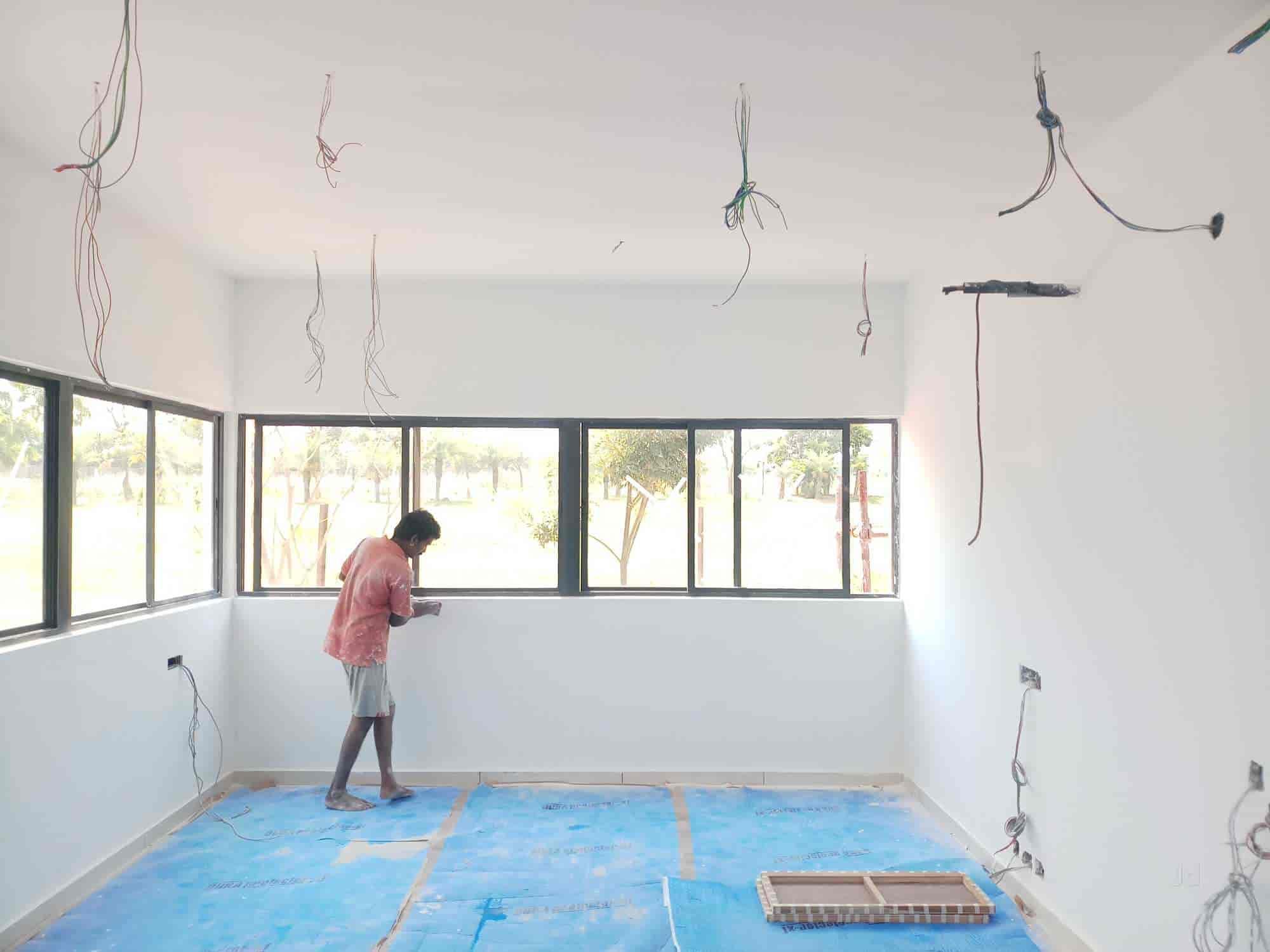 Blue Sky Interiors Photos Uttarahalli Bangalore House Painters