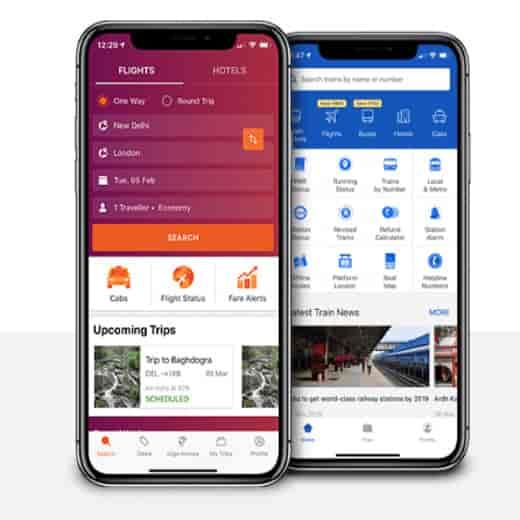 Ixigo com (Customer Care) in Bangalore - Justdial