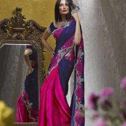 6f4579661c5ace Designer Saree - Samyakk Photos, Richmond Road, Bangalore - Silk Saree  Retailers ...