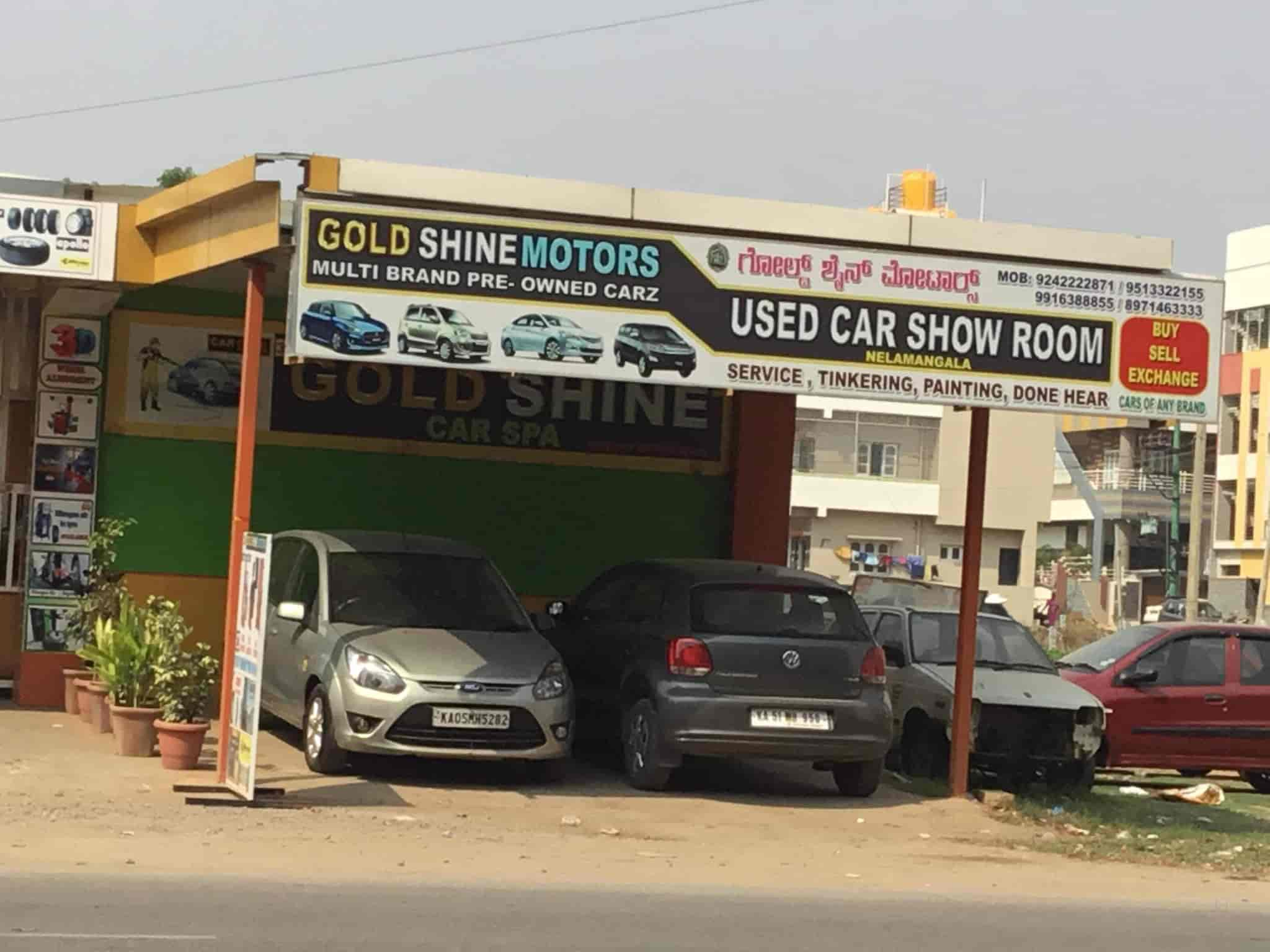 ... 3m Gold Shine Motors Photos, Nelamangala, Bangalore - Car Repair & Services ...