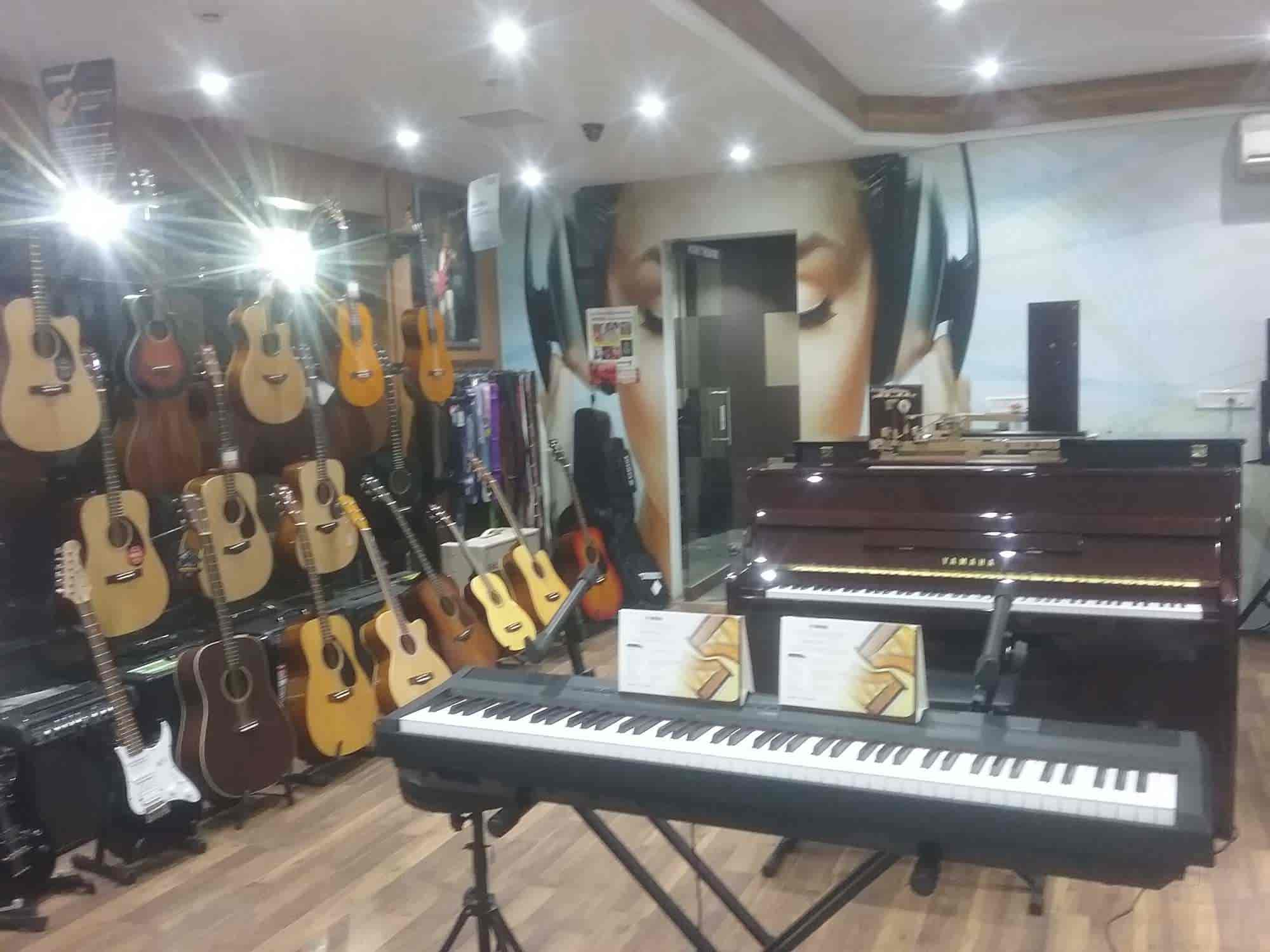 Thomsun Music House, Indiranagar - Musical Instrument Dealers in