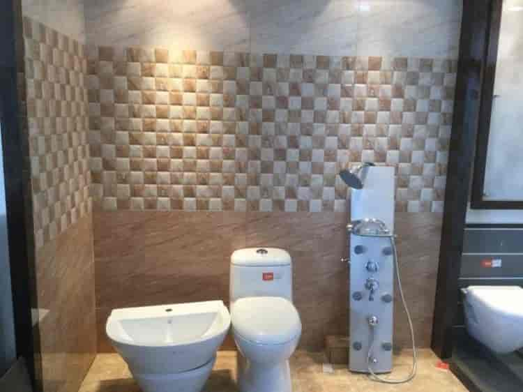 Bathroom Tiles Bangalore smart homes, kengeri satelite town, bangalore - interior designers