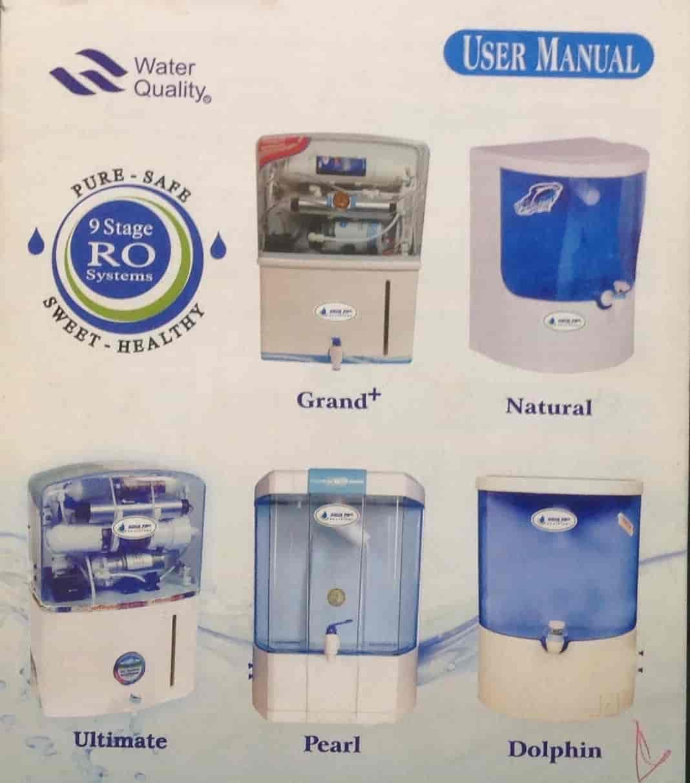 Aqua Pure Systems Mallathahalli Water Purifier Repair Services Dispenser Pureit Classic 9 Liter Cd In Bangalore Justdial