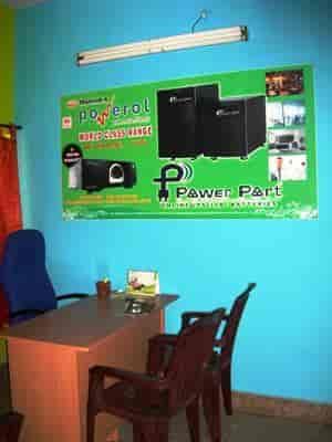 ... Help Desk   Excel Infra Engineering Madurai Pvt Ltd Photos,  Koramangala, Bangalore   UPS ...