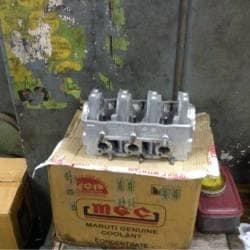 The Best Auto engineering works, Prakash Nagar - Car Engine