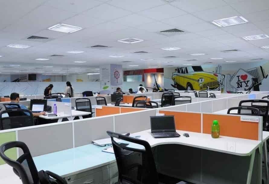 Superbe ... Myntra.com (Branch Office) Photos, Singasandra, Bangalore   Customer  Care ...