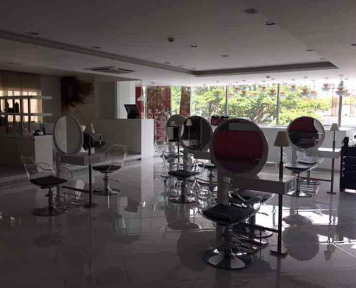 Bodycraft Spa And Salon Photos Hrbr Layout Bangalore Pictures
