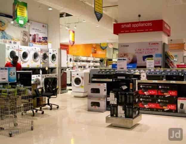 Croma Store, Mahadevapura, Bangalore - Electronic Retail