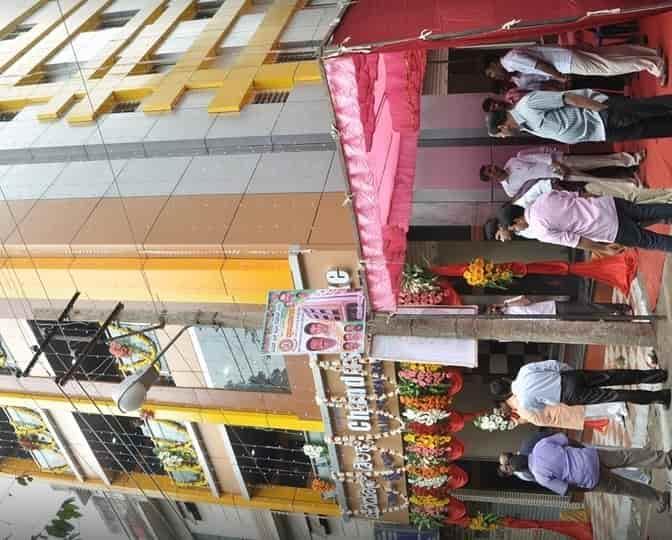 Chandus Hotel Photos Malleswaram Bangalore North Indian Restaurants
