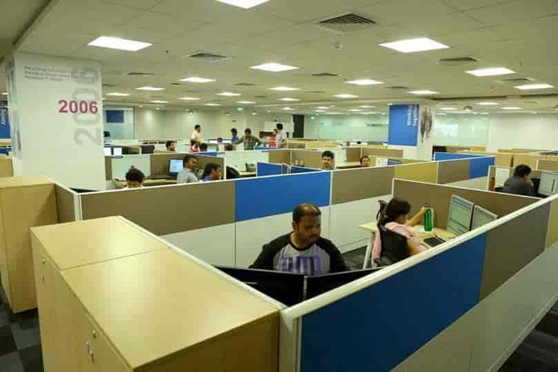 Amadeus Software Labs INDIA Pvt Ltd, Kadubeesanahalli