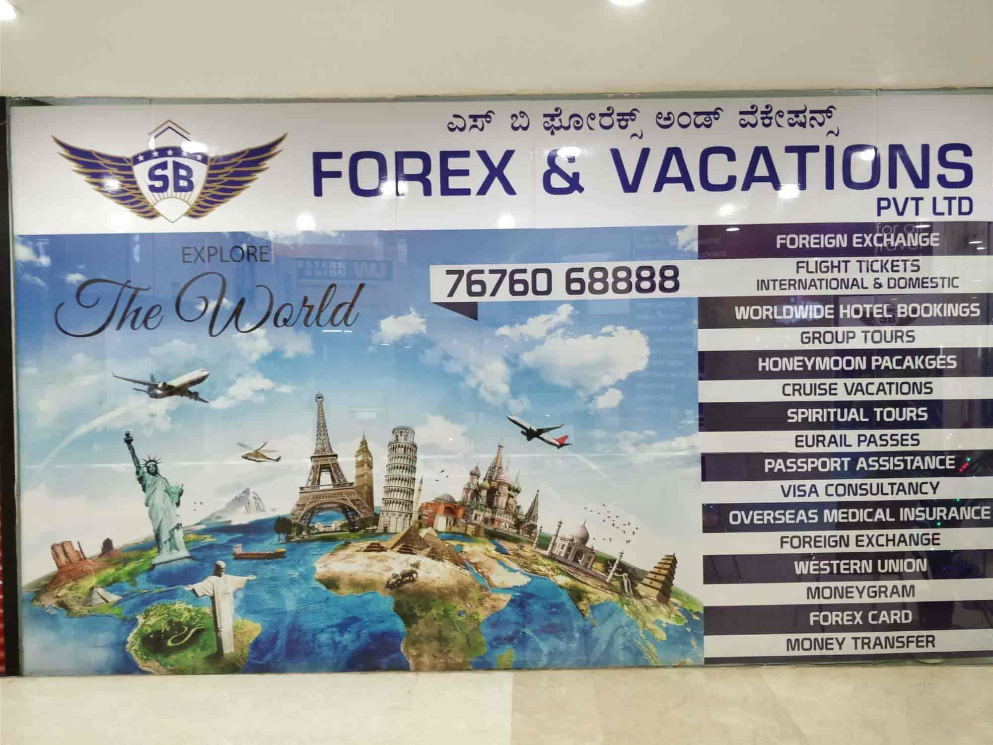 Top Currency Exchange in Bangalore, Money transfer in Bangalore | Sulekha