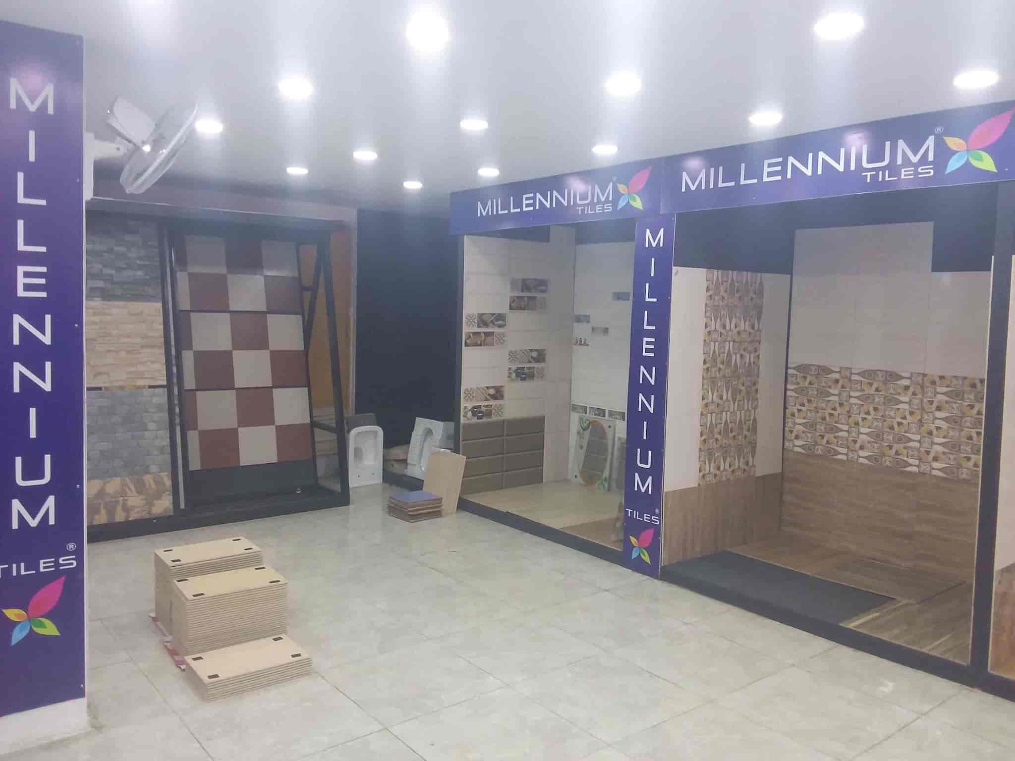 Millennium Tiles Galaxy Photos Nagarbhavi Bangalore Tile Dealers