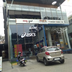 Asics Running Shoes and Apparel