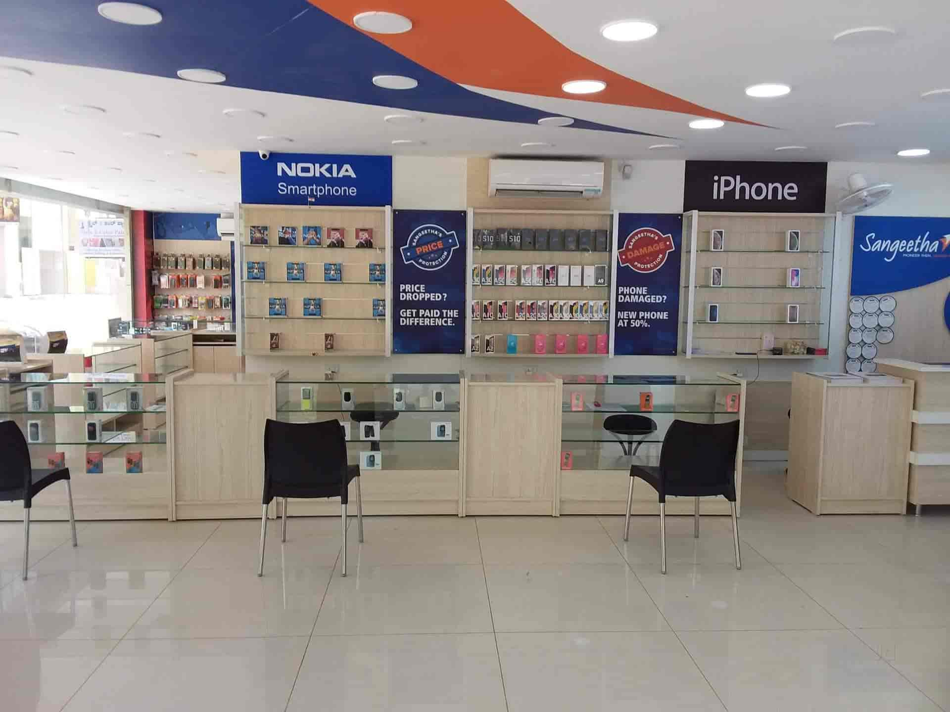 Sangeetha Mobiles Pvt Ltd Photos, Electronic City, BANGALORE