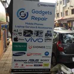 Gadgets Repair, KHB Block Koramangala - Mobile Phone Repair