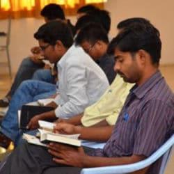 Baptist Seminary Of South India, Dommasandra - Theology