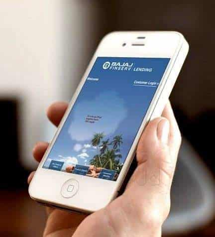 bajaj finance for mobile phones in bangalore