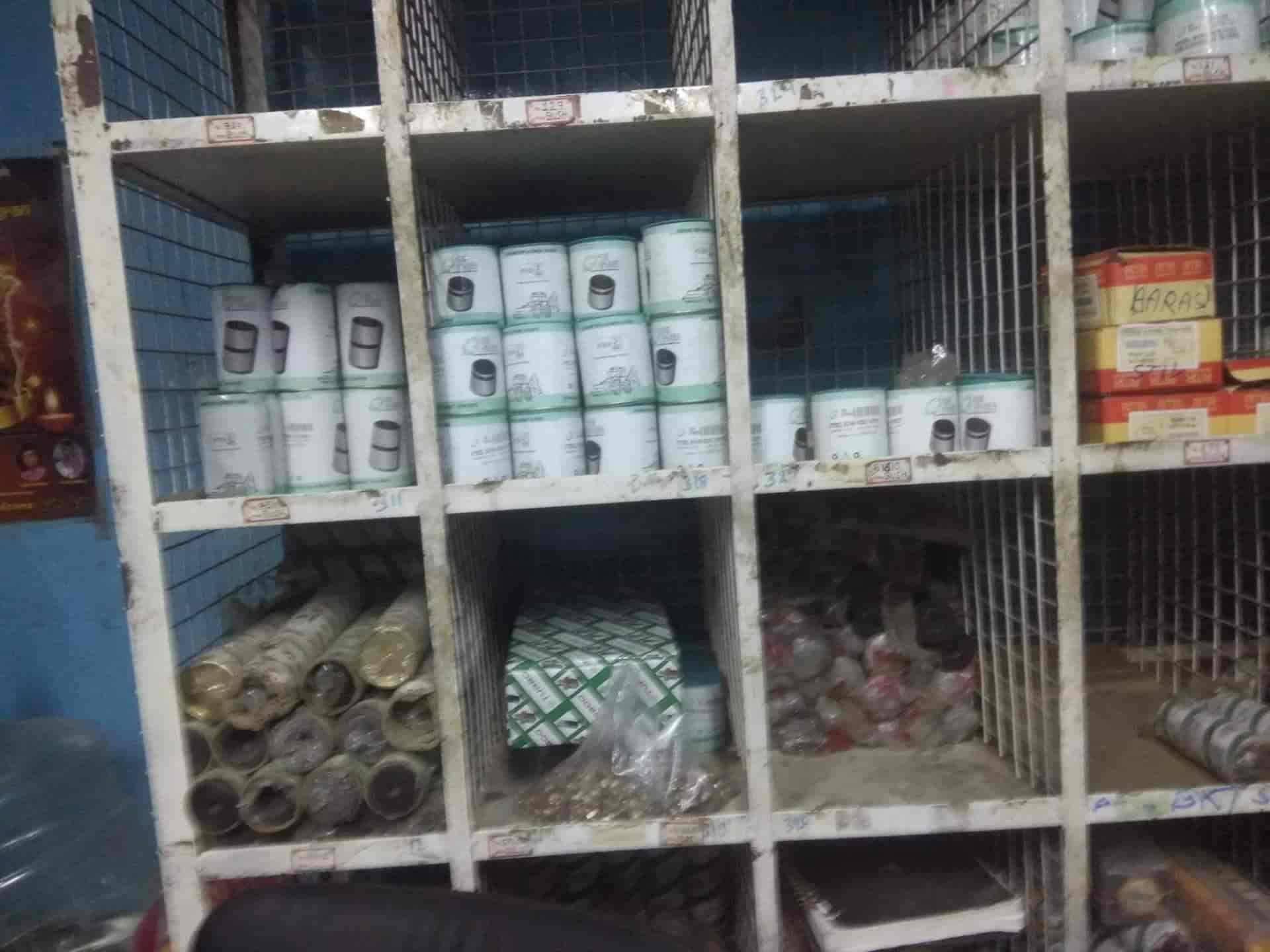 Priya Enterprises, Jc Road - Earthmoving Eqpts Spare Part