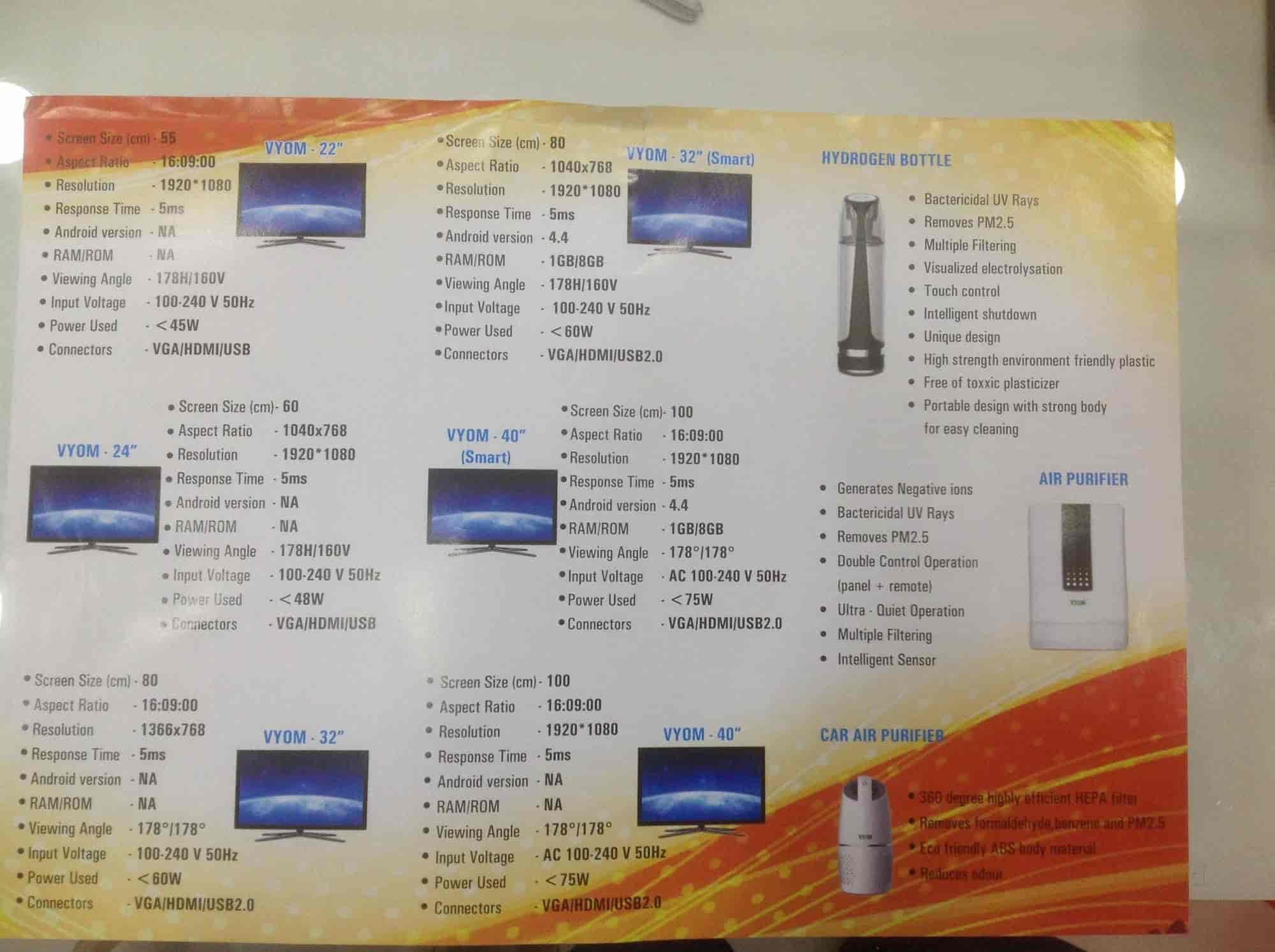 Garuda Mart INDIA Pvt Ltd, Jayanagar 9th Block - Crockery