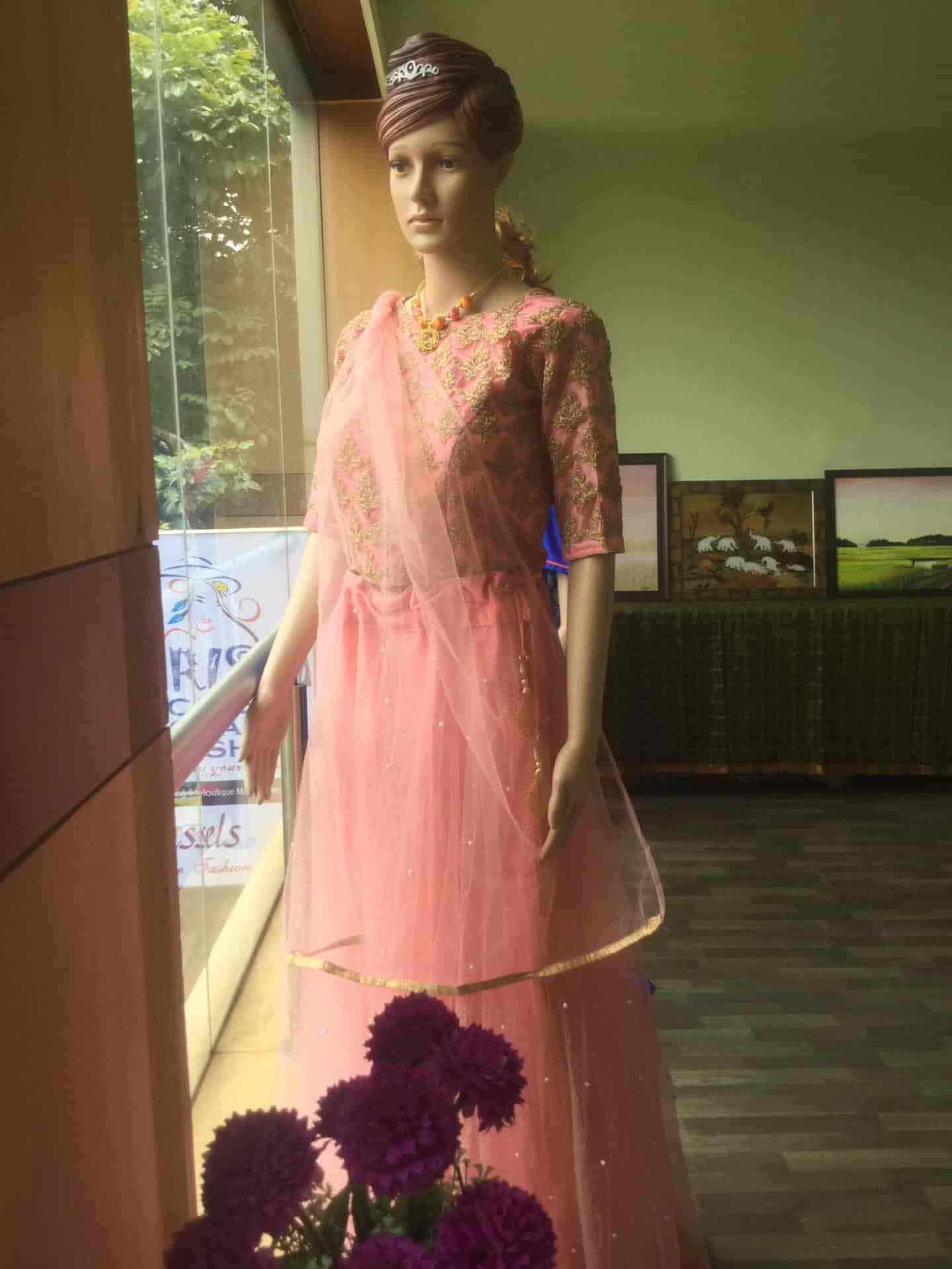 Prism Academy Of Art And Fashion Jayanagar 5th Block Fashion Designing Institutes In Bangalore Justdial