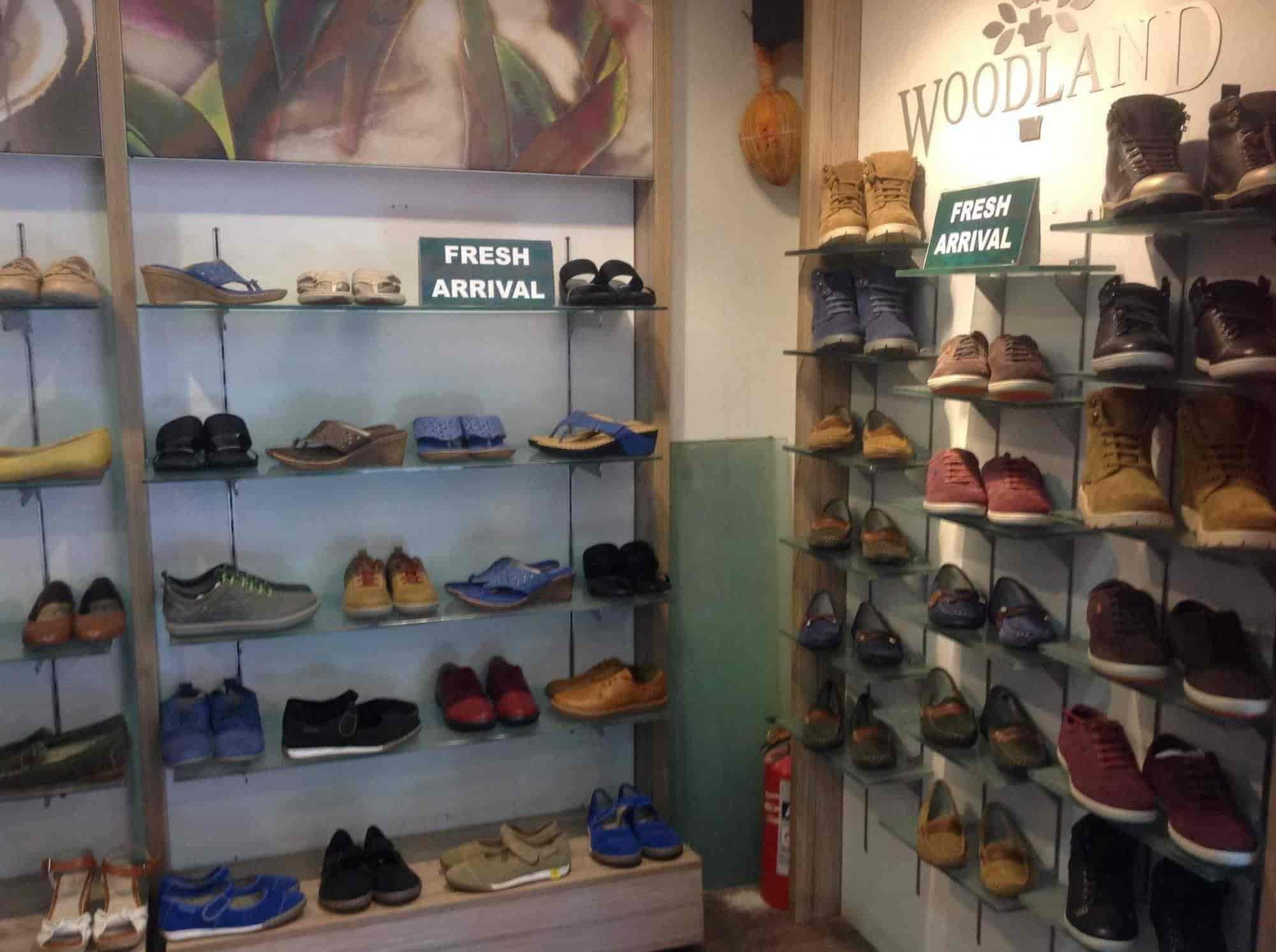Woodland Store, Jayanagar 3rd Block