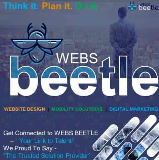 - Webs Beetle IT Services Private Limited Images, Marathahalli, Bangalore - Internet Website Designers