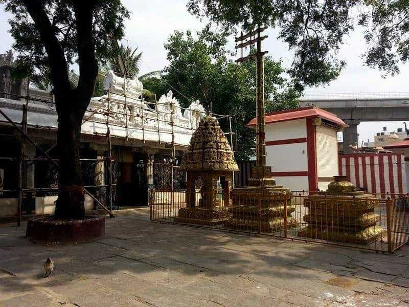 Subramanya Swamy Temple Photos, Ulsoor, Bangalore- Pictures