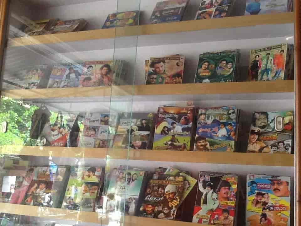 Manoj C D Zone, Moodalapalya - Audio CD Dealers in Bangalore - Justdial
