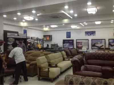 Awe Inspiring Louver Furniture Interiors Vijayanagar Furniture Download Free Architecture Designs Grimeyleaguecom