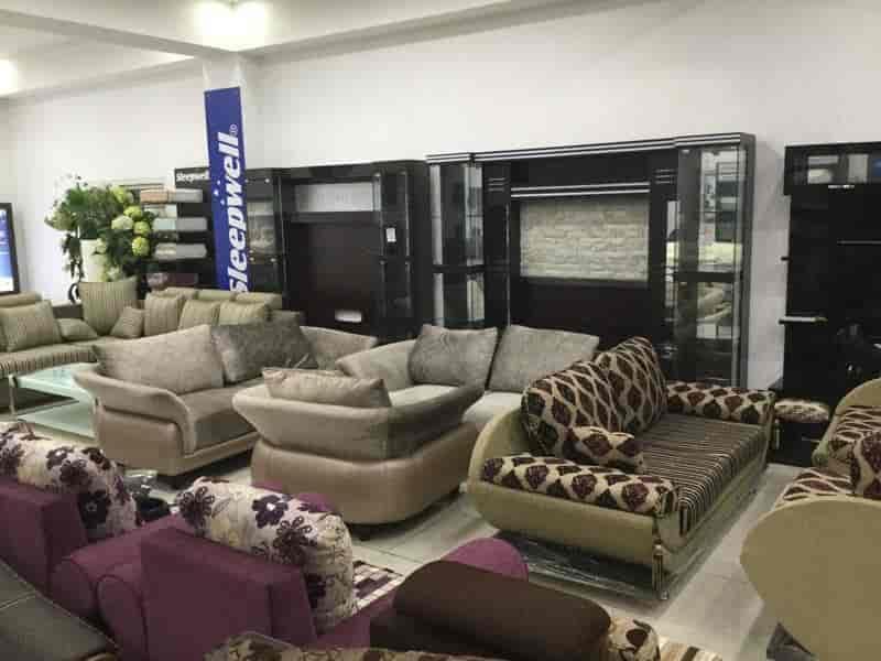 Pleasing Louver Furniture Interiors Vijayanagar Furniture Download Free Architecture Designs Grimeyleaguecom