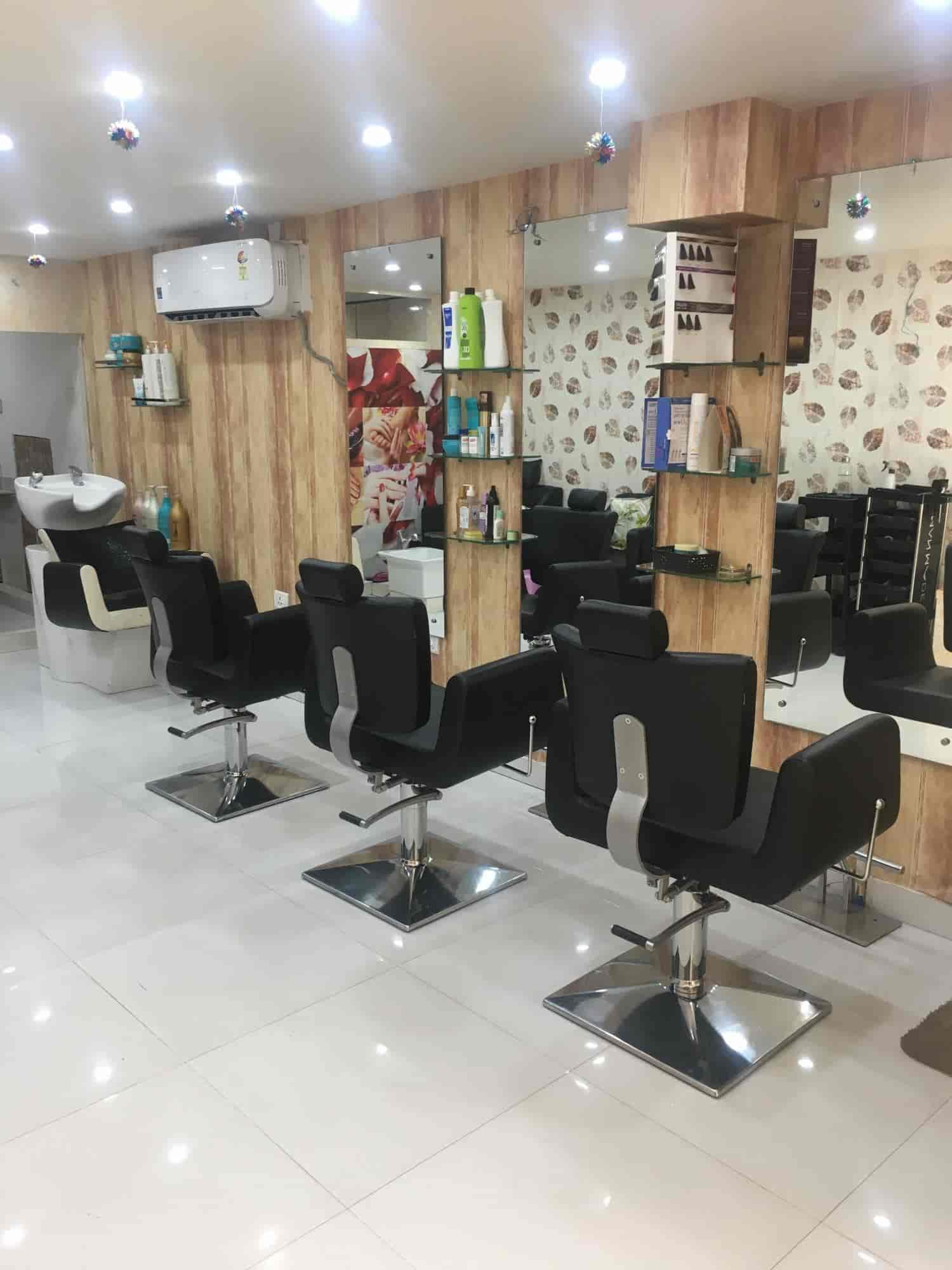 Illusion Salon For Ladies Koramangala 4th Block Beauty Parlours In Bangalore Justdial